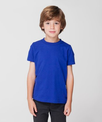 Lapis Tee - Toddler & Kids
