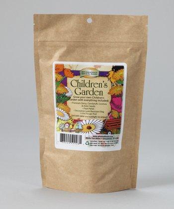 Children's Garden Bag