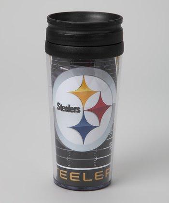 Pittsburgh Steelers 16-Oz. Acrylic Tumbler