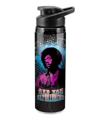Jimi Hendrix 24-Oz. Water Bottle