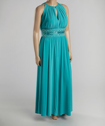 Zulily Plus Size Maxi Dresses 2