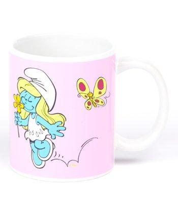 Smurfette 12-Oz. Coffee Mug
