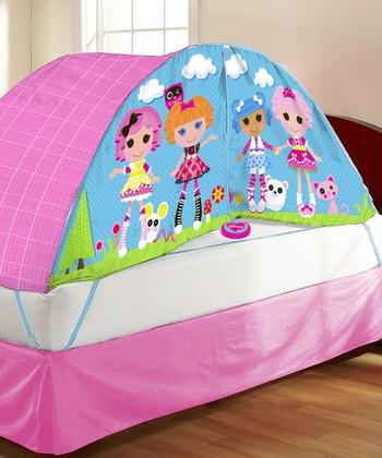 Lalaloopsy Bed Tent