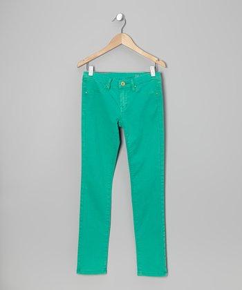 Quick Fix Spray On Skinny Jeans - Girls