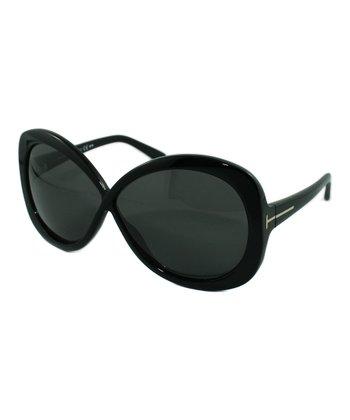 Black Margot Sunglasses
