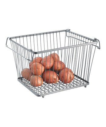 York Lyra Medium Basket