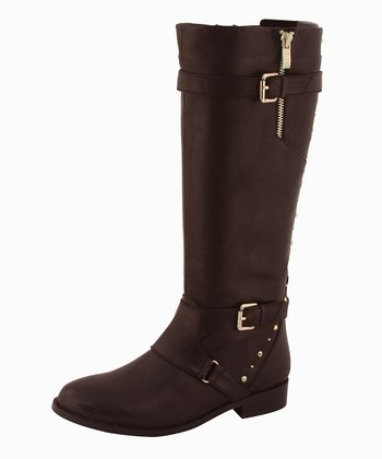 Brown Chase Boot