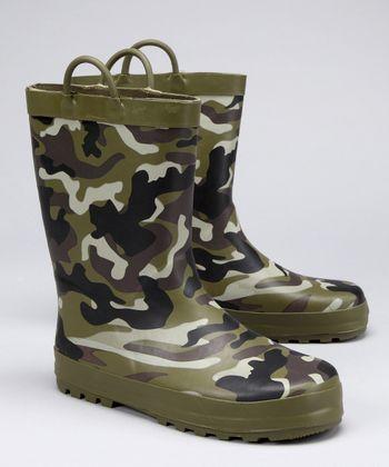Simple  Gt Winter Gt Womens Realtree Girl Ms Jo Jo Rain Boot Pink Camouflage