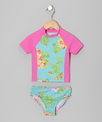 Surf's Up: Kids' Apparel & Accents