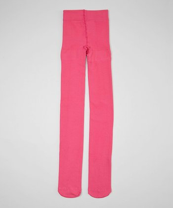 Pink Tights - Girls