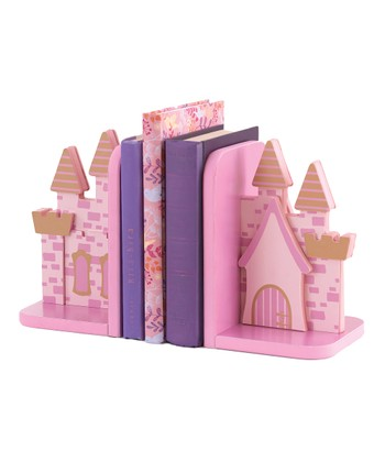 Princess Bookend - Set of Two