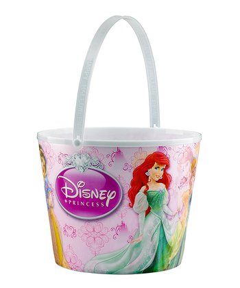 Disney Princess Sparkle Candy Bucket