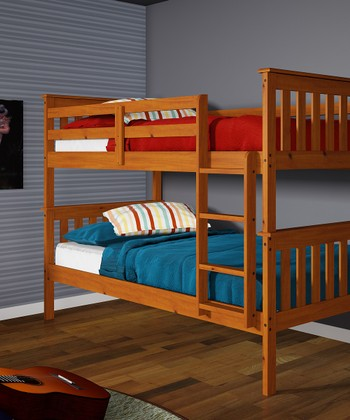 Honey Mission Bunk Bed