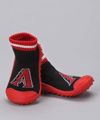 Arizona Diamondbacks Gripper Shoe - Infant & Toddler
