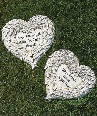 Cemetery Tribute Spike Graveside Memorial Heart Stick Sadly Missed Someone special