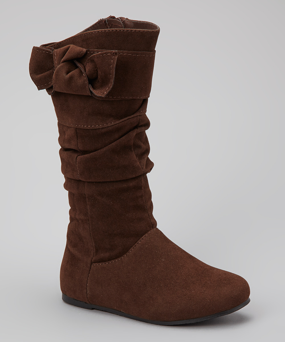 carrie brown molly slouch boot zulily