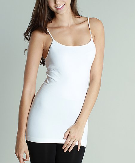White Camisole – Women
