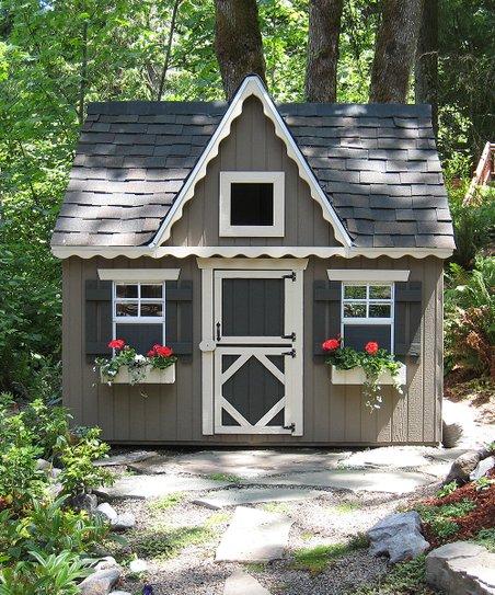 backyard discovery cedar cottage playhouse 2017 2018 best cars