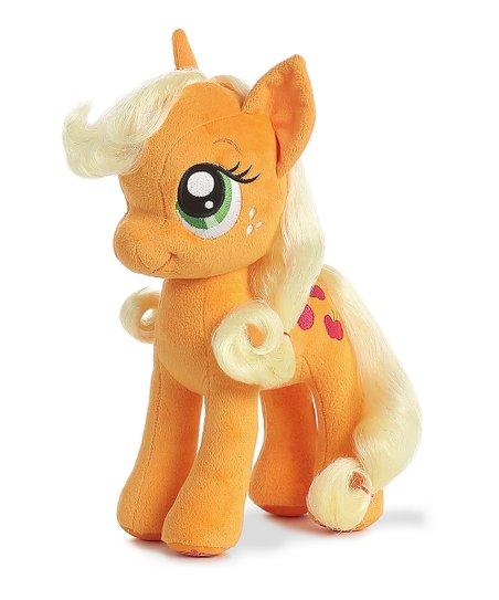 13'' Applejack Plush Toy