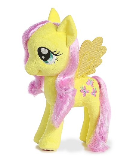 13'' Fluttershy Plush Toy