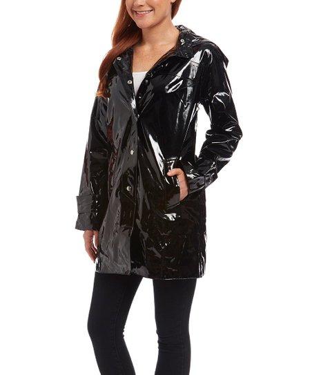 hooded raincoats for women - photo #19