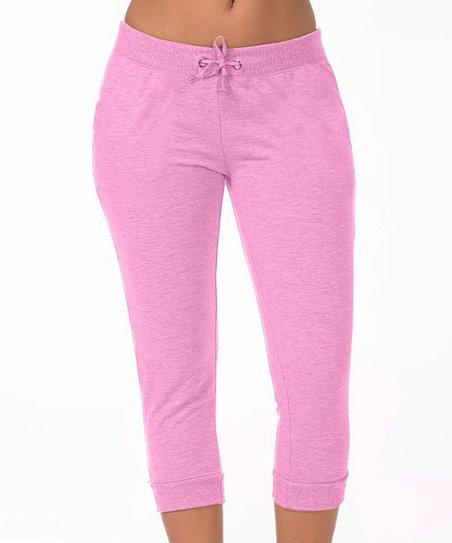 Simple Her Joggers Are Made From Knit Fabric The Loose Fit Legs Are Have Ankle Cuffs The Waistband Has Both Elastic And A Drawstring Her Free Pattern Comes In Womens Sizes XXS  XXL