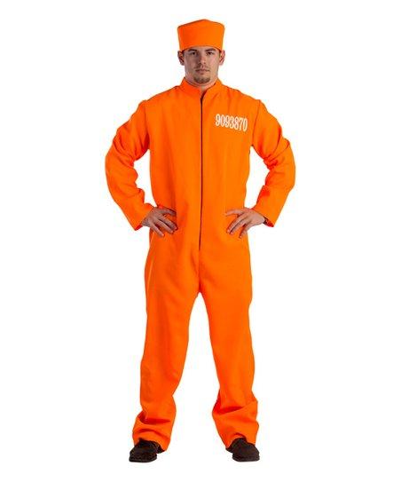 Excellent Orange Prison Jumpsuit Costume Related Keywords  Orange Prison