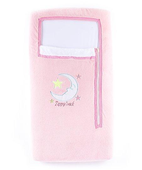 Pink Toddler Size ZippySack