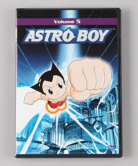 Astro Boy Vol. 5 DVD