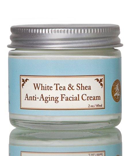 Shea Butter Facial Cream 101