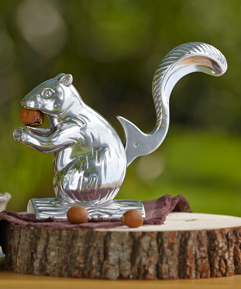 Norpro squirrel nutcracker zulily Nutcracker squirrel
