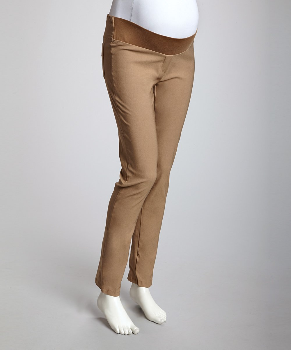 Lastest  All Mankind Jeans  The Skinny Slim Illusion In Khaki  Bloomingdale39s