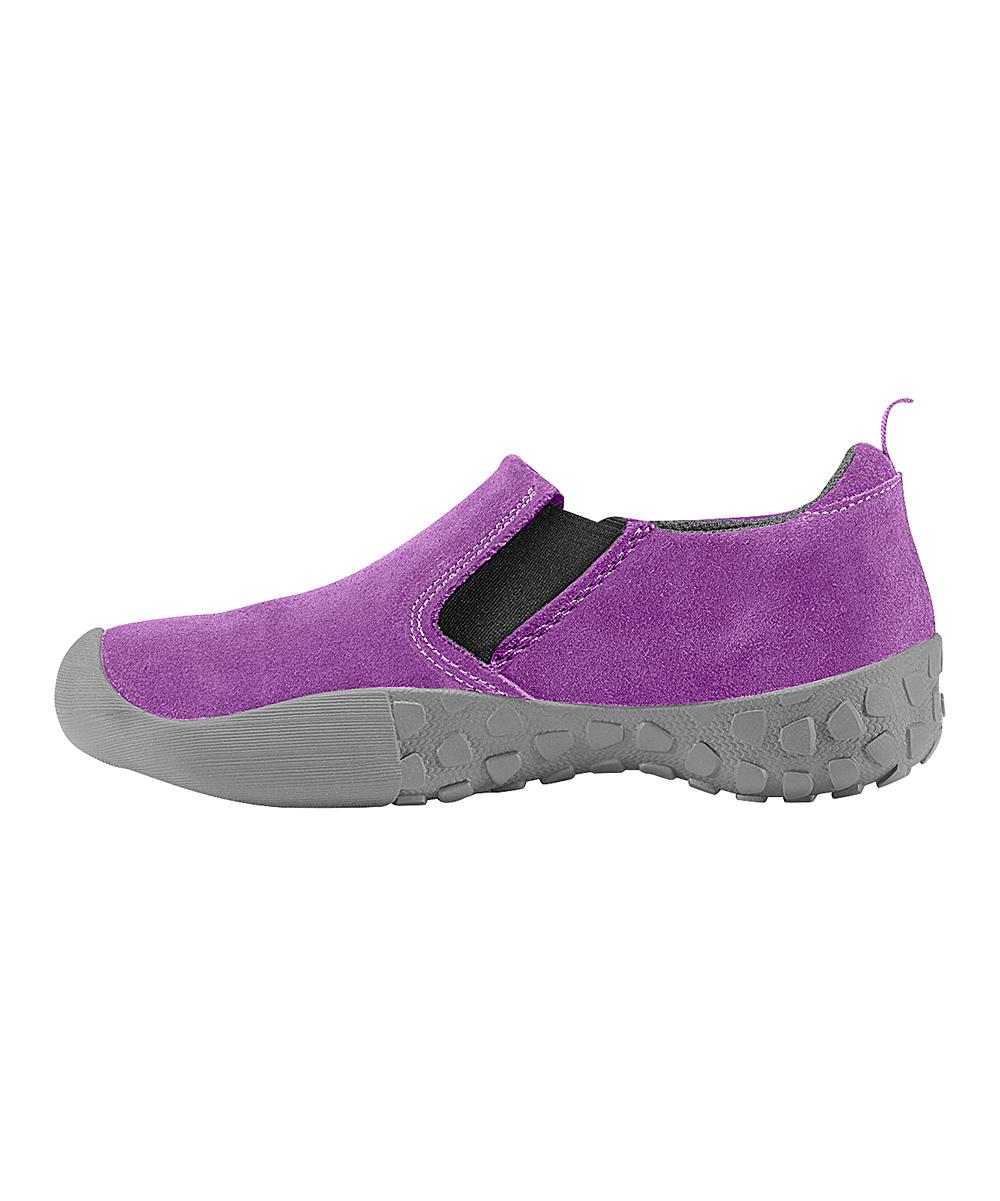keen purple suede rintin slip on shoe zulily