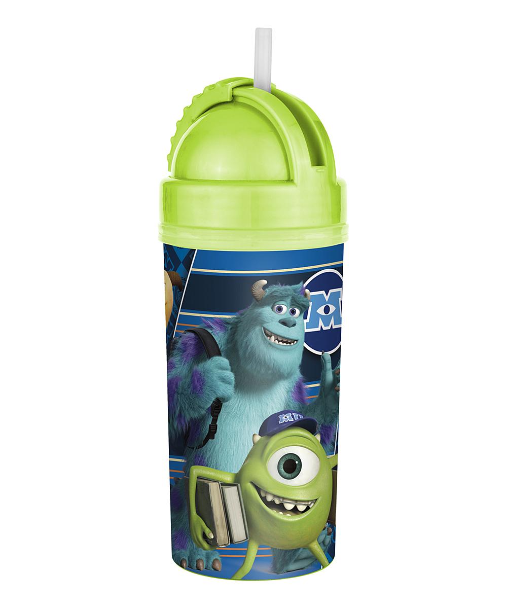 Monsters U Flip 'n' Sip 12-Oz. Bottle