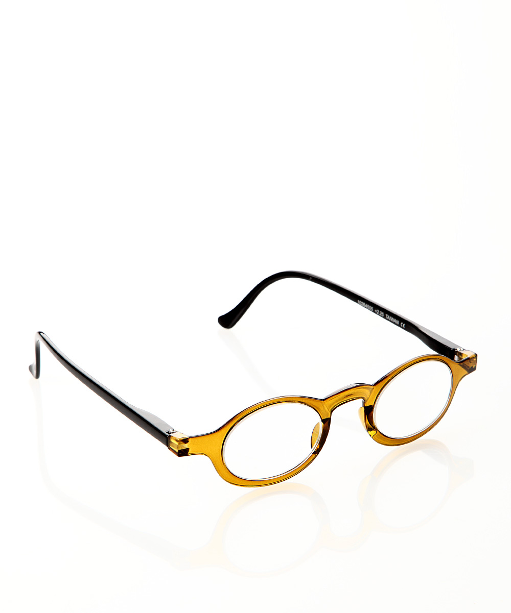icu eyewear olive soft readers zulily