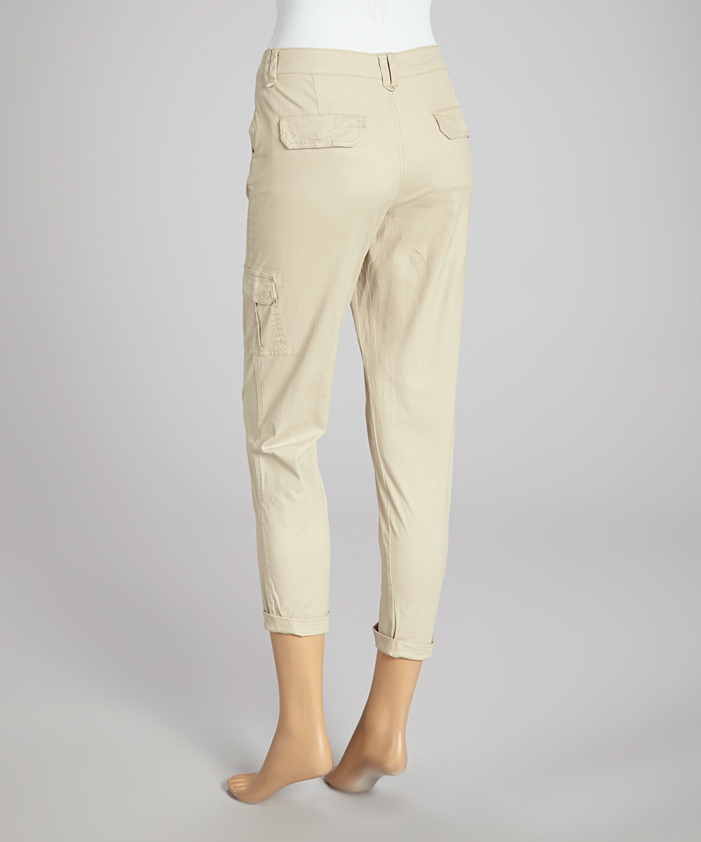 Creative Cargo Pants For Women Khaki  Google Search  Ideas For The House