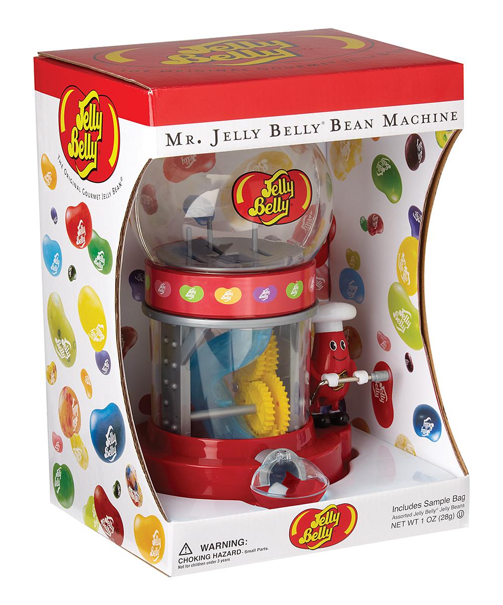 mr jelly belly bean machine