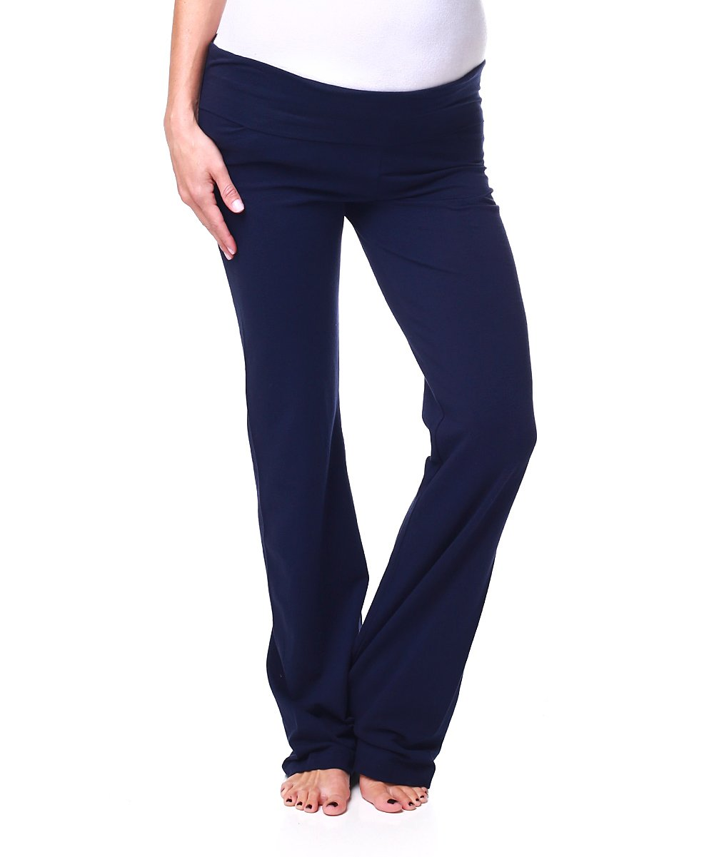 Popular Crew Minnie Pant In Stretch Twill In Blue Navy  Lyst