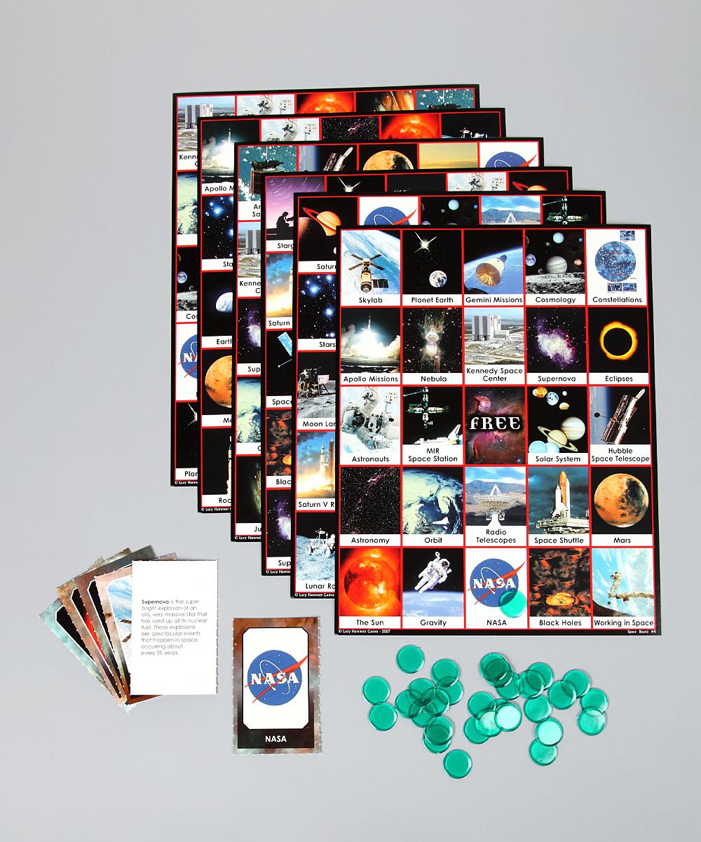 astronomy bingo - photo #35