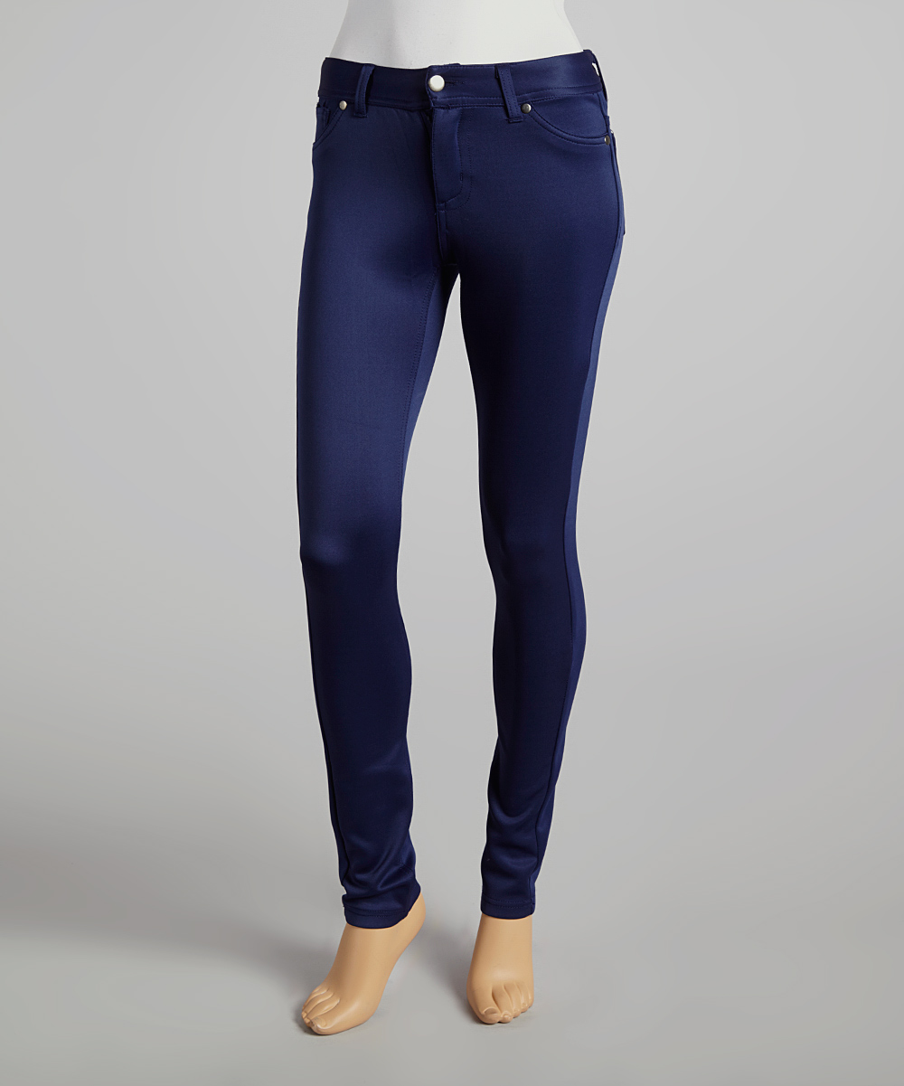 Awesome 11 Womens EMS Pants  Dark Navy