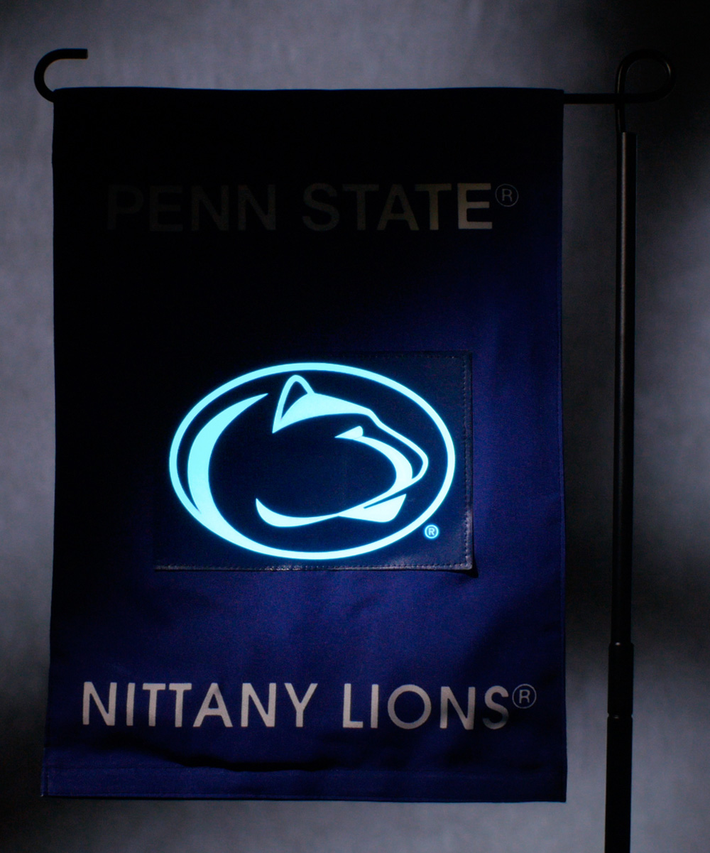 Bsi Products Penn State Nittany Lions Light Show Garden
