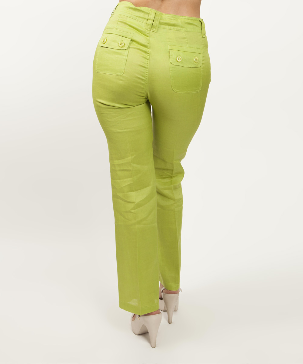 Elegant Local Celebrity Women39s Sweatpants Pants LC FLEECE PANTS Kelly Green