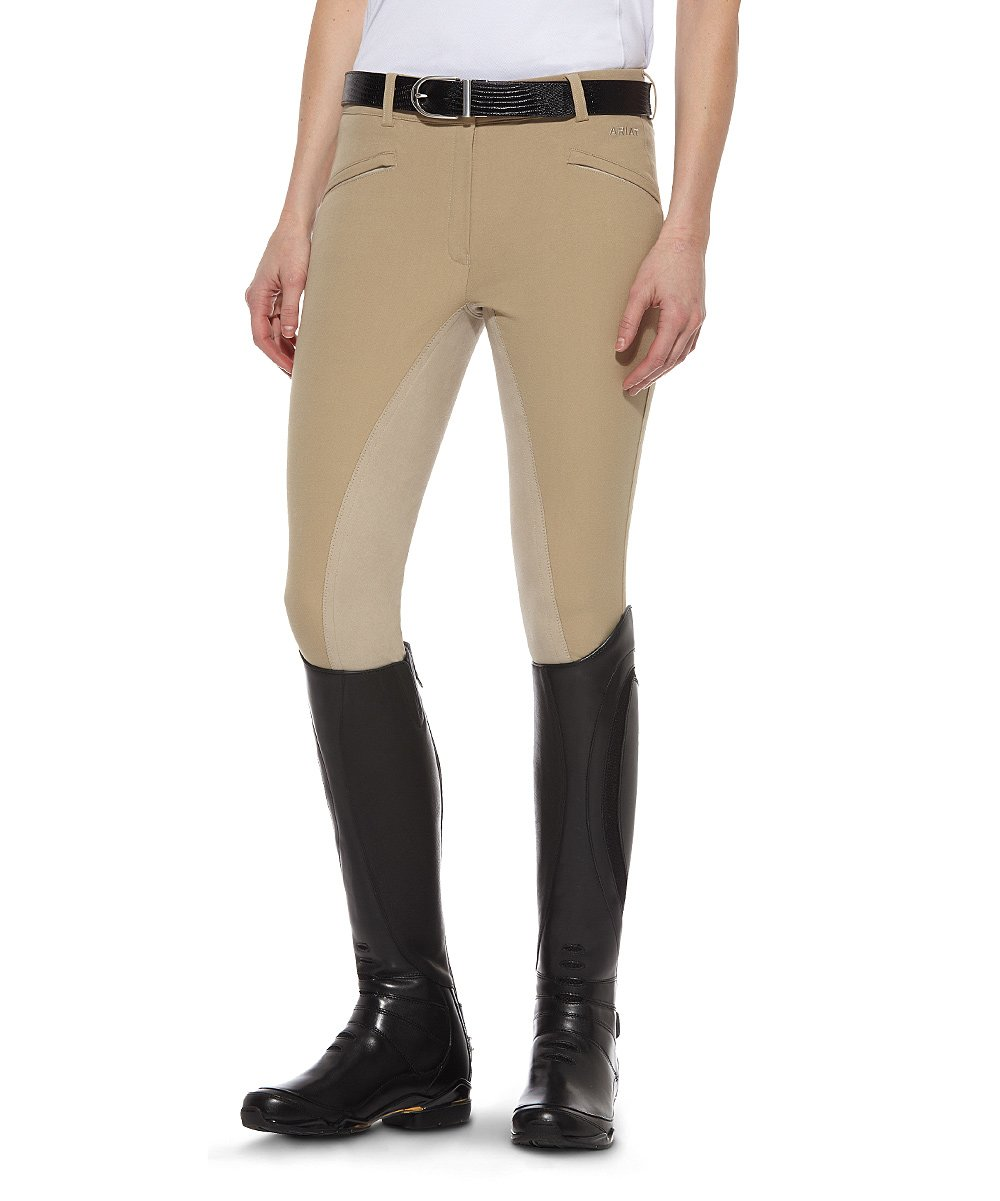 Innovative Womenmen39s Leather Horse Riding Pants High Elastic Lycra Riding