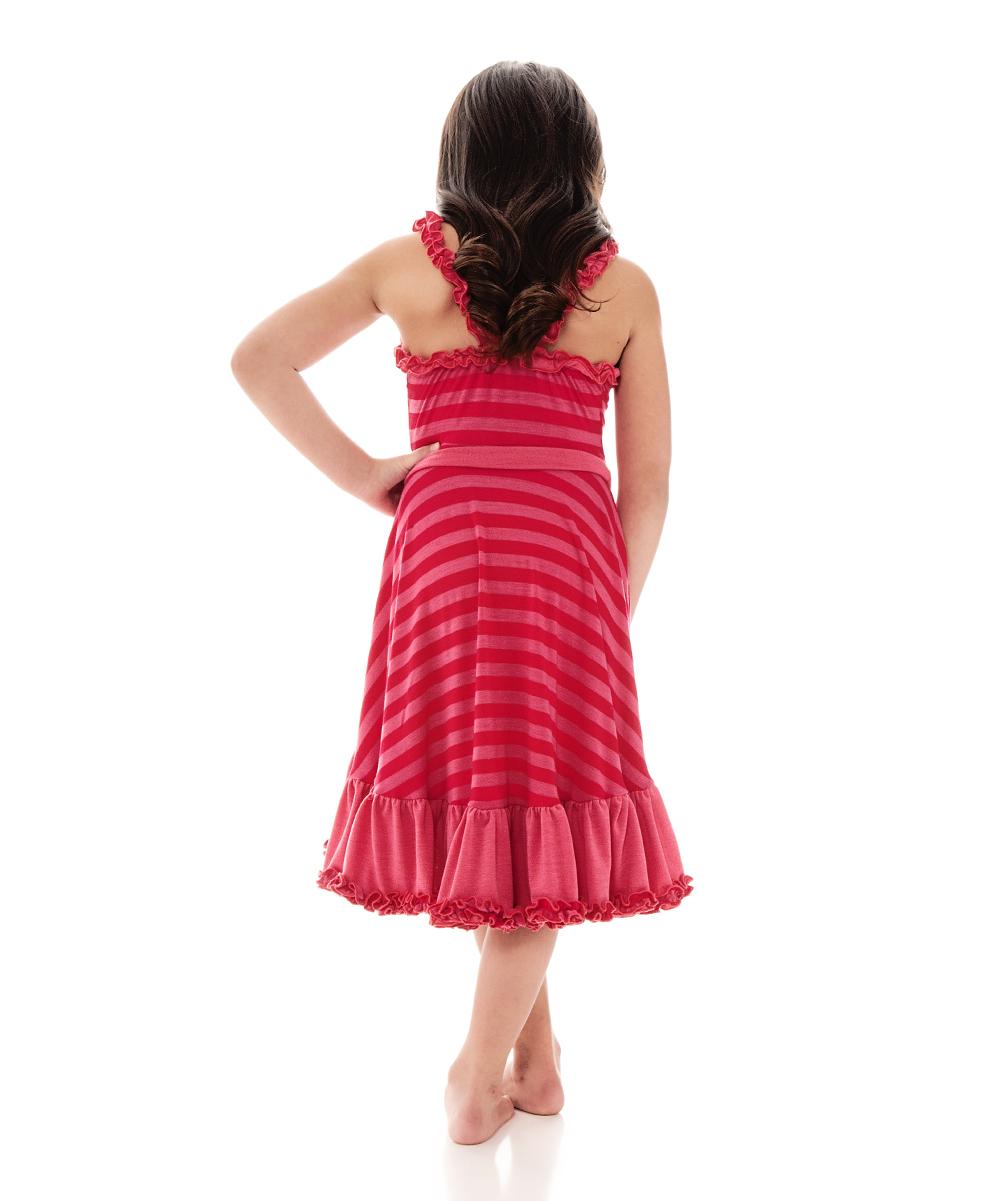 hot pink baby dress - photo #18