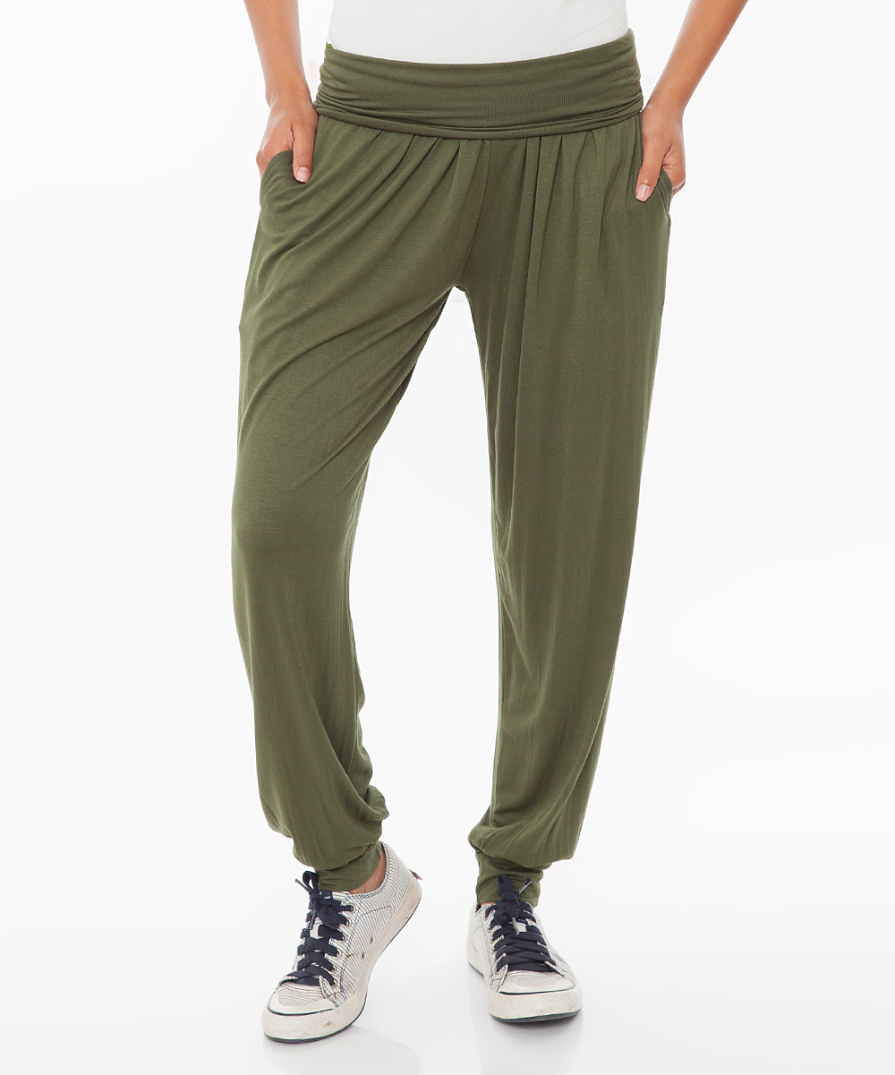 Awesome  Model Wears Size 4S And Is 595&quot For A Modern Take On A Wardrobe Staple, Youll Love The Womens Utility Pant In Dark Olive From Mossimo Crafted From Super Stretch Fabric, These Jeggings Pair Silhouetteskimming Style With Trendy But