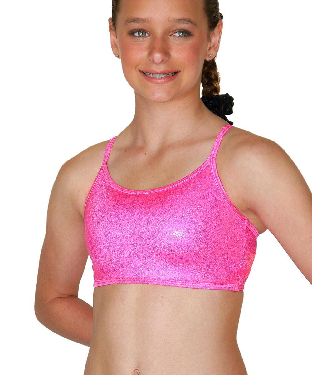 Cute sports bras for kids