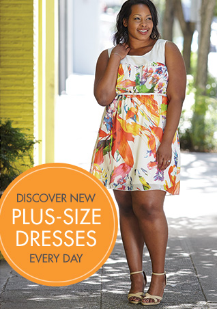 Zulily Plus Size Party Dresses 10