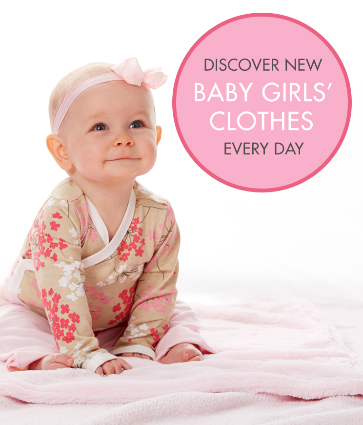 Cute Personalized Baby Clothes