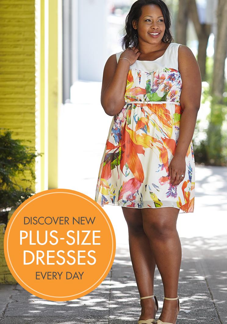 Junior Plus Size Clothing Stores Online