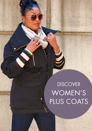 Cheap plus size coats and jackets – New Fashion Photo Blog